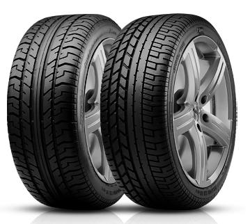 PZero System Tires